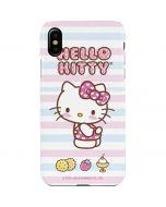 Hello Kitty Pastel iPhone XS Max Lite Case