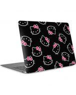 Hello Kitty Pattern Apple MacBook Air Skin
