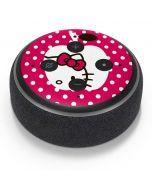 Hello Kitty Peek A Boo Amazon Echo Dot Skin