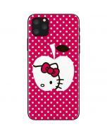 Hello Kitty Peek A Boo iPhone 11 Pro Max Skin