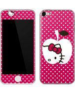 Hello Kitty Peek A Boo Apple iPod Skin