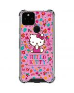 Hello Kitty Smile Google Pixel 5 Clear Case
