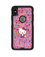 Hello Kitty Smile Otterbox Commuter iPhone Skin