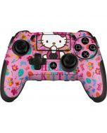 Hello Kitty Smile PlayStation Scuf Vantage 2 Controller Skin