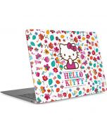 Hello Kitty Smile White Apple MacBook Air Skin