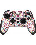 Hello Kitty Smile White PlayStation Scuf Vantage 2 Controller Skin