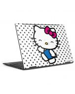 Hello Kitty Waving HP Envy Skin