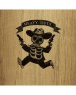 Mr. Heavy Duty Amazon Echo Skin
