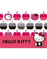 Hello Kitty Big Apples Nintendo Switch Joy Con Controller Skin