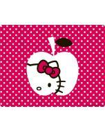 Hello Kitty Peek A Boo iPhone X Skin