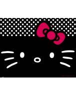 Hello Kitty Black PS4 Slim Bundle Skin