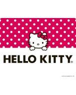 HK Pink Polka Dots SONNET Kit Skin