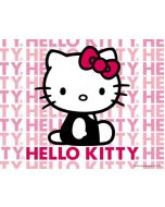 Hello Kitty Repeat Galaxy S9 Skin