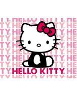 Hello Kitty Repeat Surface Laptop Skin