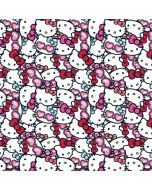 Hello Kitty Multiple Bows Playstation 3 & PS3 Slim Skin
