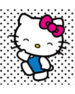 Hello Kitty Waving Apple AirPods Skin