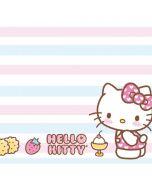 Hello Kitty Pastel Nintendo Switch Joy Con Controller Skin