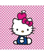 Hello Kitty Balancing Apple iPhone X Skin
