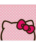 Hello Kitty Outline iPhone 8 Plus Cargo Case