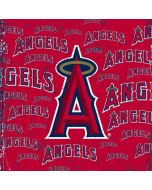 Los Angeles Angels - Cap Logo Blast Galaxy S6 Edge Skin