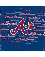 Atlanta Braves - Cap Logo Blast iPhone 6/6s Skin