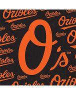 Baltimore Orioles - Cap Logo Blast Studio Wireless 3 Skin