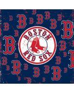 Boston Red Sox - Secondary Logo Blast Xbox One Controller Skin