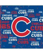 Chicago Cubs -Cap Logo Blast iPhone 6/6s Skin