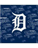 Detroit Tigers - Cap Logo Blast HP Envy Skin