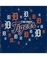 Detroit Tigers - Primary Logo Blast Incipio DualPro Shine iPhone 6 Skin
