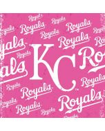 Kansas City Royals - Pink Cap Logo Blast PS4 Slim Bundle Skin