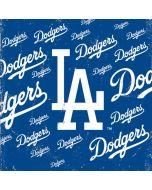 Los Angeles Dodgers - Cap Logo Blast iPhone 6/6s Skin