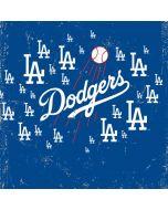 Los Angeles Dodgers - Primary Logo Blast Incipio DualPro Shine iPhone 6 Skin
