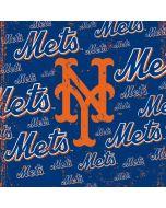 New York Mets - Cap Logo Blast Apple AirPods 2 Skin