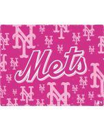 New York Mets Pink Blast HP Envy Skin