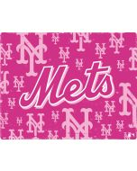 New York Mets Pink Blast iPhone 6/6s Skin