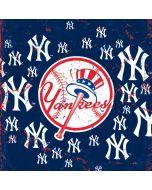 New York Yankees - Primary Logo Blast Xbox One Controller Skin