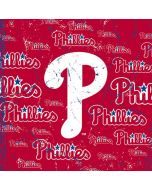 Philadelphia Phillies - Cap Logo Blast Galaxy S6 Edge Skin