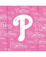 Philadelphia Phillies - Pink Cap Logo iPhone 8 Plus Cargo Case
