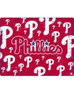 Philadephia Phillies Blast Apple iPad Air Skin
