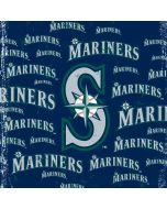 Seattle Mariners - Cap Logo Blast Amazon Echo Skin