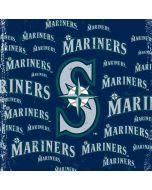 Seattle Mariners - Cap Logo Blast iPhone 8 Plus Cargo Case