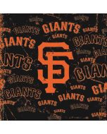 San Francisco Giants - Cap Logo Blast Apple AirPods 2 Skin