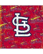 St. Louis Cardinals - Cap Logo Blast iPhone 6/6s Skin