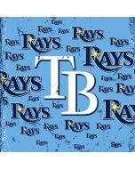 Tampa Bay Rays - Cap Logo Blast PS4 Slim Bundle Skin