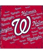 Washington Nationals - Cap Logo Blast Incipio DualPro Shine iPhone 6 Skin