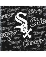 Chicago White Sox - Cap Logo Blast Galaxy S6 Edge Skin