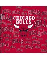 Chicago Bulls Blast Xbox One Controller Skin