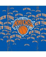 New York Knicks Blast Dell XPS Skin