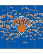New York Knicks Blast Amazon Echo Skin